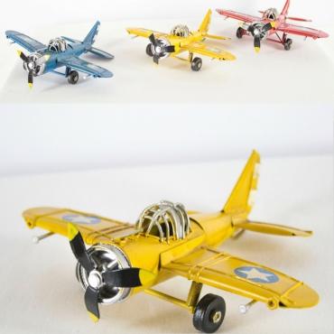 EV080 Avioneta Deco