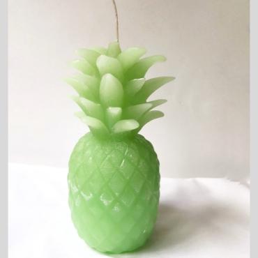 VE010 Vela Anana verde